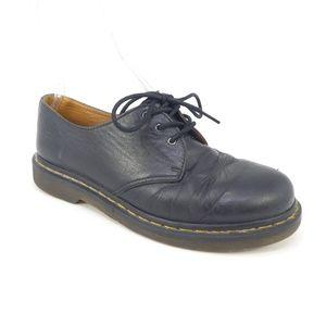 Dr. Martens Slip Resistant Industrial Oxford Shoes